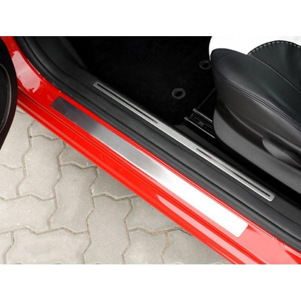 Alfa Romeo 147 Kapı Eşiği 4 Prç.P.Çelik 2001-2010