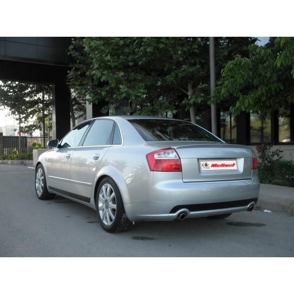 Audi A4 B6 Anatomik Spoiler 2004-2008 Yılları Arasına Uyumludur