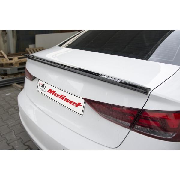 Audi A3 Sedan Anatomik Spoiler 2012- Sonrası Yıllara uyumludur