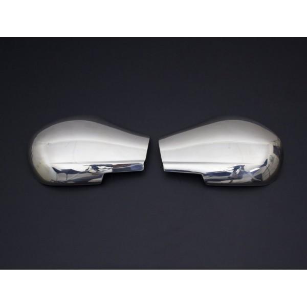 Chery Alia Ayna Kapağı 2 Prç. P.Çelik 2006 ve Sonrası