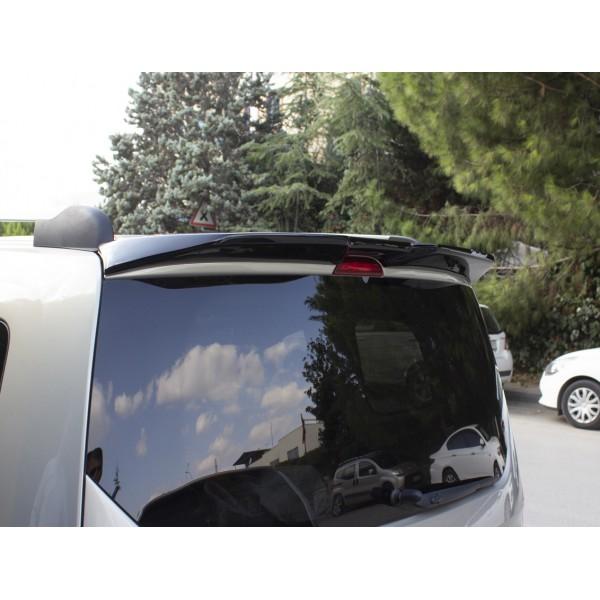 Ford Courier Abarth Spoiler 2014 ve Sonrası