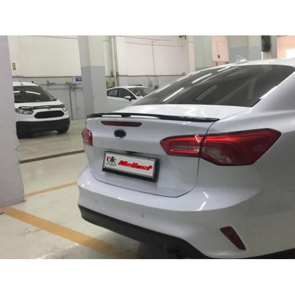 Ford Focus Sport Anatomik Spoiler 2018 Ve Sonrasına Uyumlu