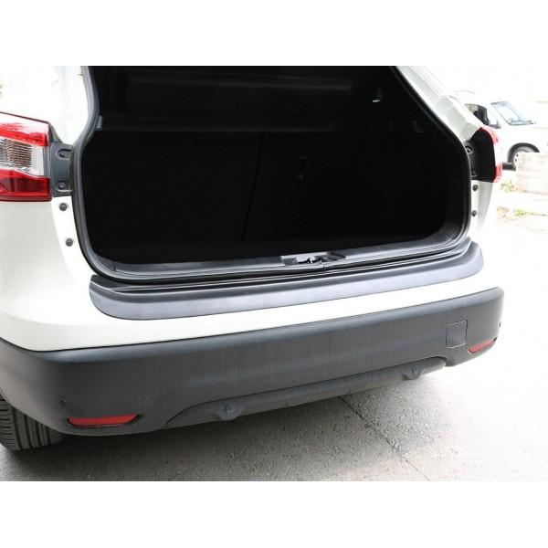 Hyundai Tucson Arka Tampon Eşiği Plastik 2015 ve Sonrası