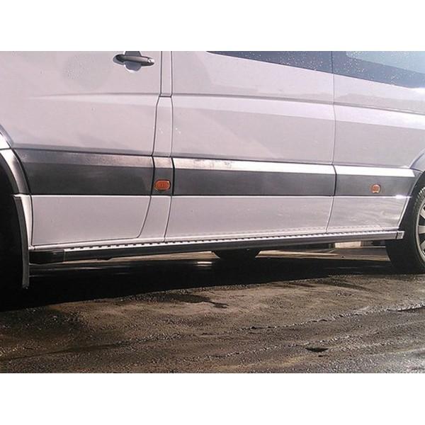 Mercedes Sprinter W907 Dot Line Yan Basamak 340cm 2018 ve Sonrası