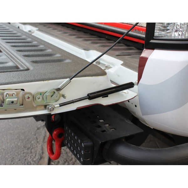 Mitsubishi L200 Bagaj Açma Kapama Sistemi 2015 ve Sonrası