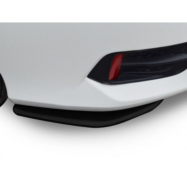 Honda Civic FC5 Ön Arka Flap Seti
