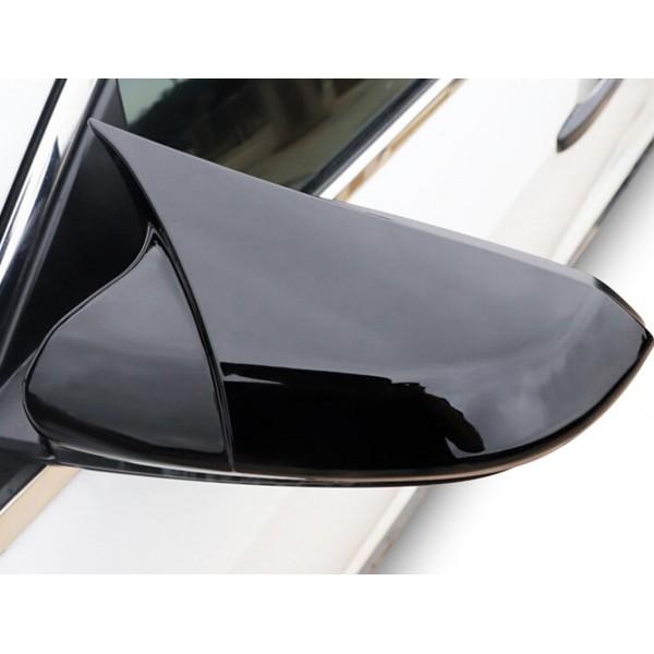 Honda Civic FC5 2016- Sonrası Yarasa Ayna Kapağı