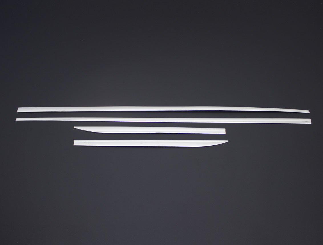 Alfa Romeo Gıulıetta Yan Kapı Çıtası 4 Prç. P.Çelik (2012-) HB 5D