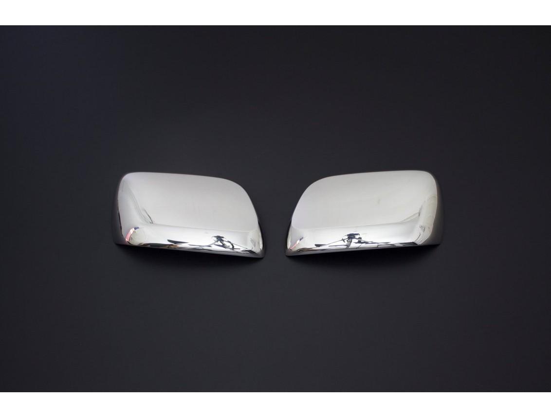 Lexus LX 570 Ayna Kapağı 2 Prç. P.Çelik 2008 ve Sonrası