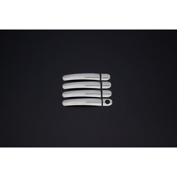 VW Passat 3B Deco Krom Kapı Kolu 4 Kapı P.Çelik 2000-2005