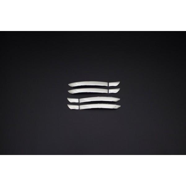 VW Passat 3C Deco Krom Kapı Kolu P.Çelik 2005-2012