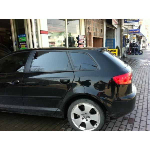 Audi A3 Spoiler 2008-2011