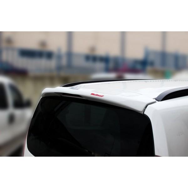 Dacia Lodgy Spoiler 2013 ve Sonrası