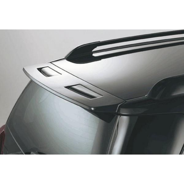 Daihatsu Terios Spoiler 2007 ve Sonrası